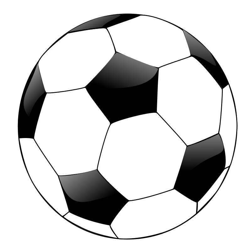 Free Clipart Football Salahuddin66