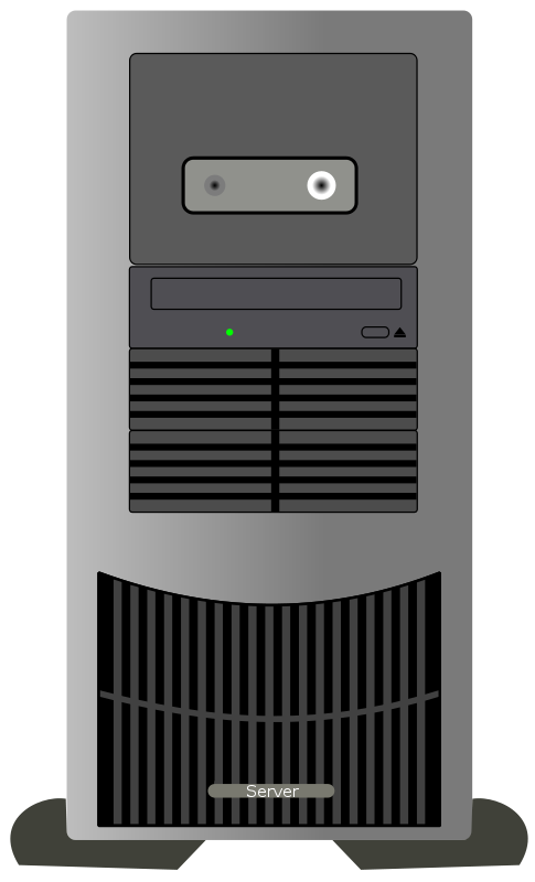 Free Computer Tower