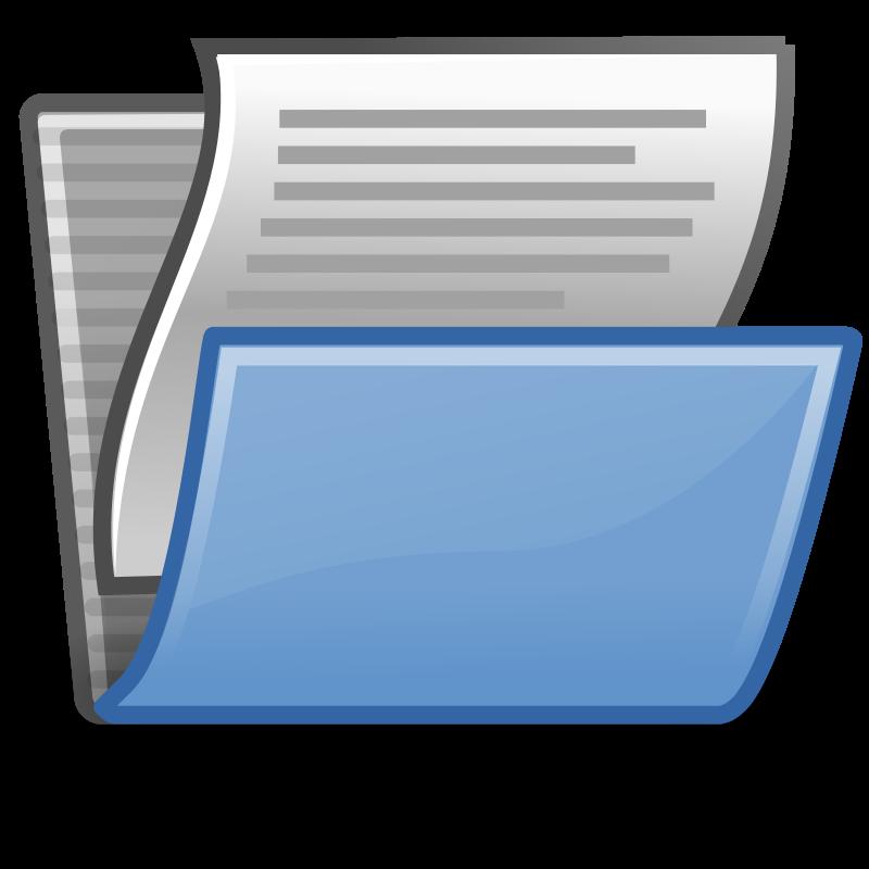 Free tango document open
