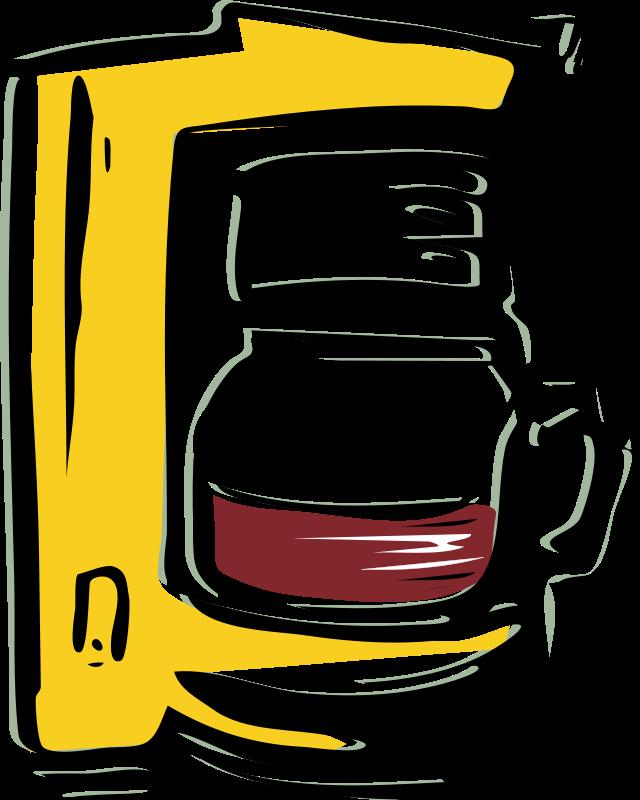 Free Architetto -- macchina caffe