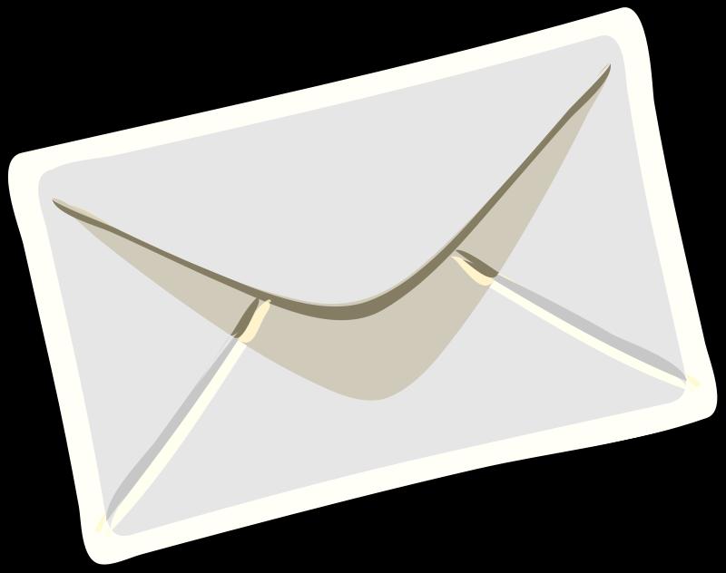 Free Architetto -- lettera