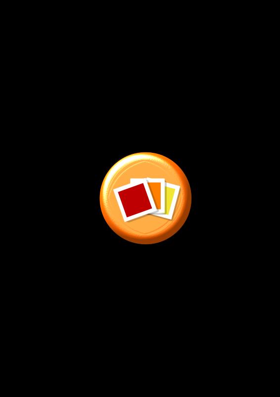 free clipart openclipart library sticker button bugmenot rh 1001freedownloads com