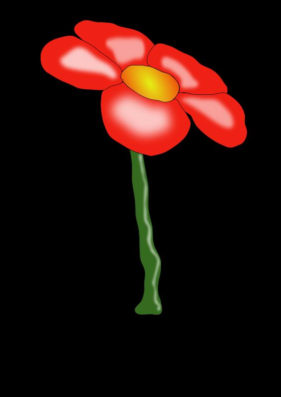 Free Flor_flower