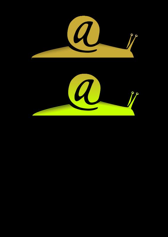 Free Snail mail