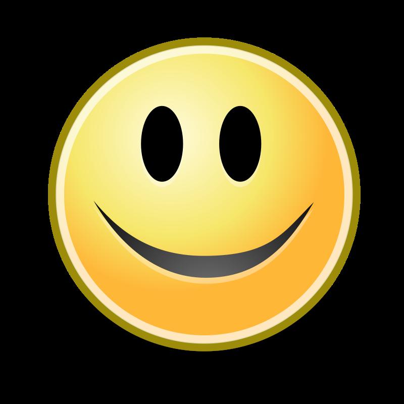 Free tango face smile