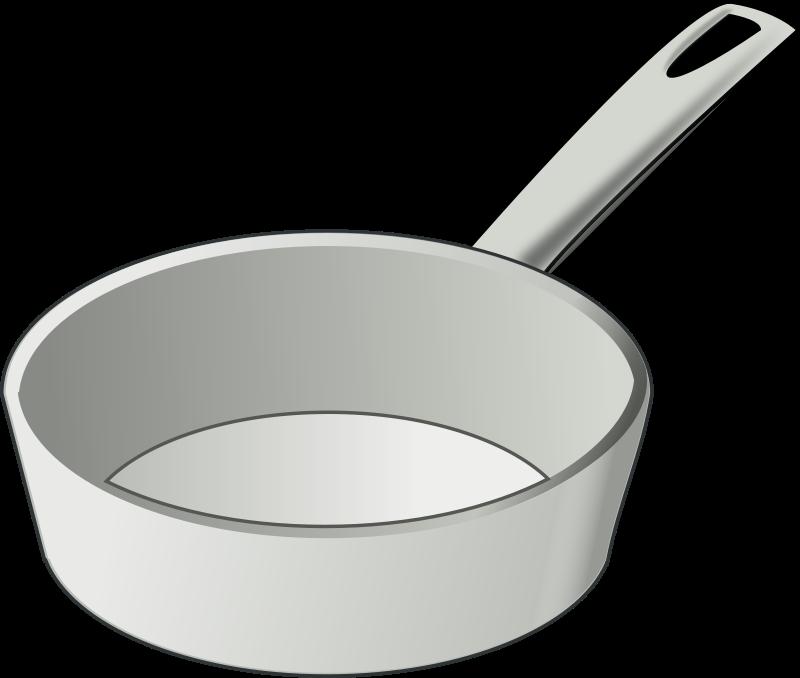 free clipart skillet rg1024 rh 1001freedownloads com frying pan clip art free frying pan clip art free