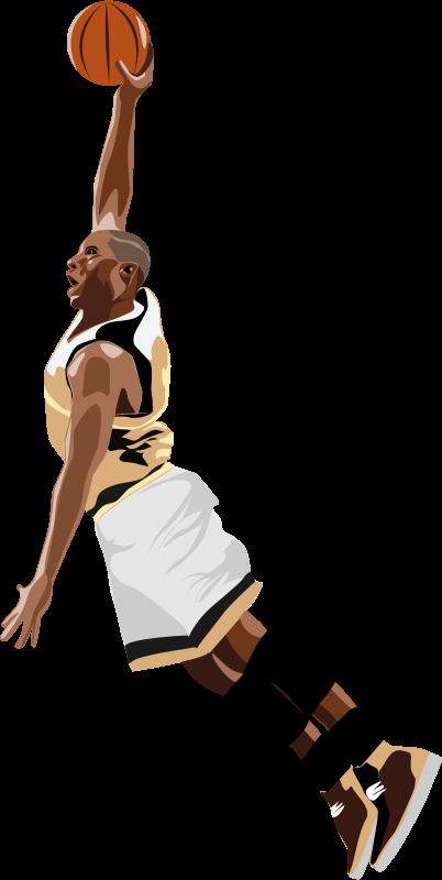 Free basketball_slamdunk