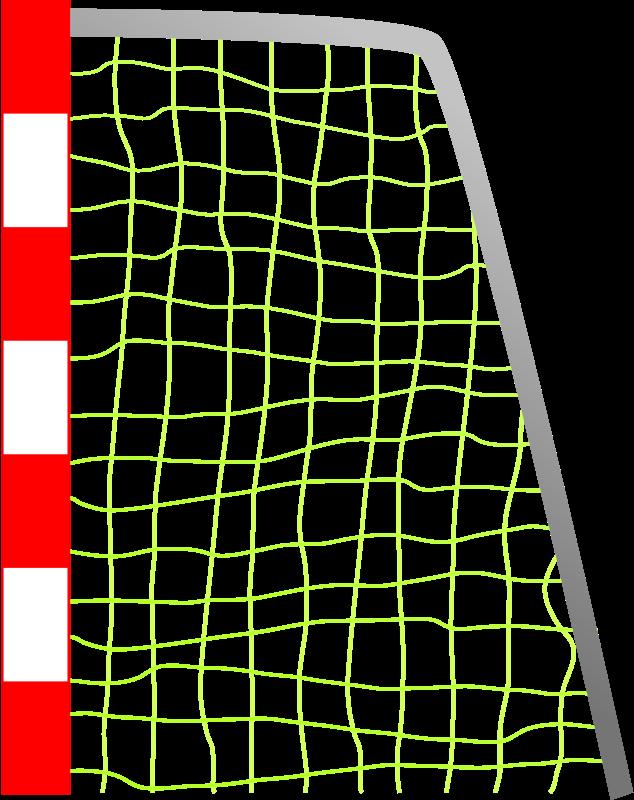 Free Indoor soccer goal