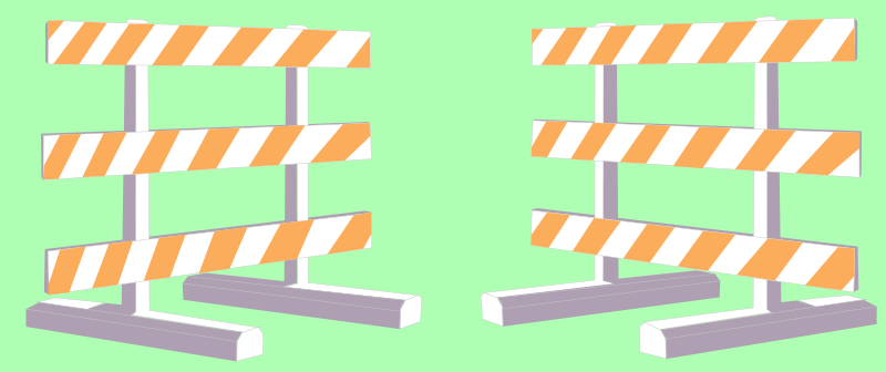 Free 2 Barricades
