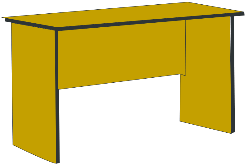 Free Nuvola Desk 1