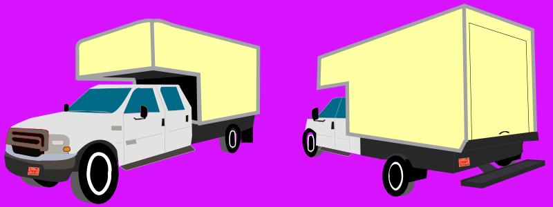 Free Box Truck