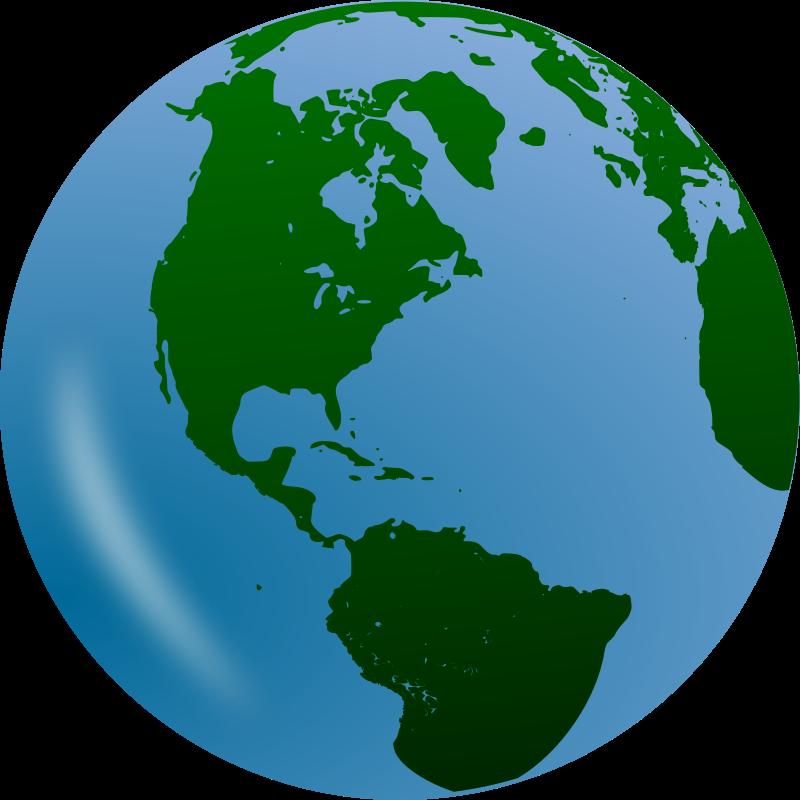 free clipart globe majincline rh 1001freedownloads com free clipart world globe free clipart globe black and white