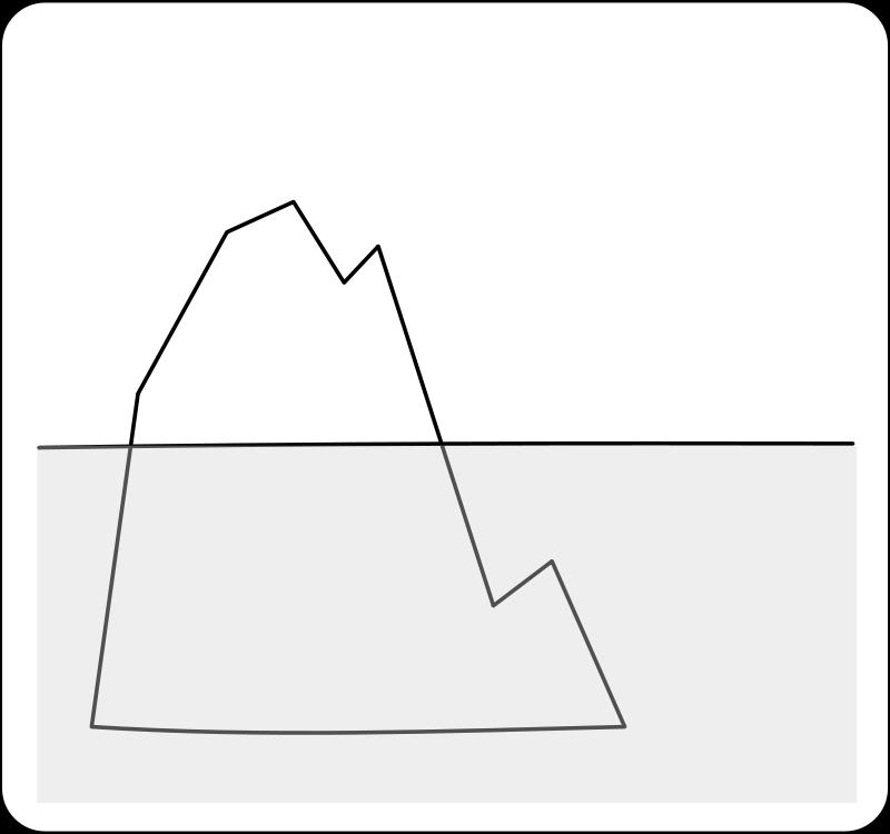 Free Iceberg