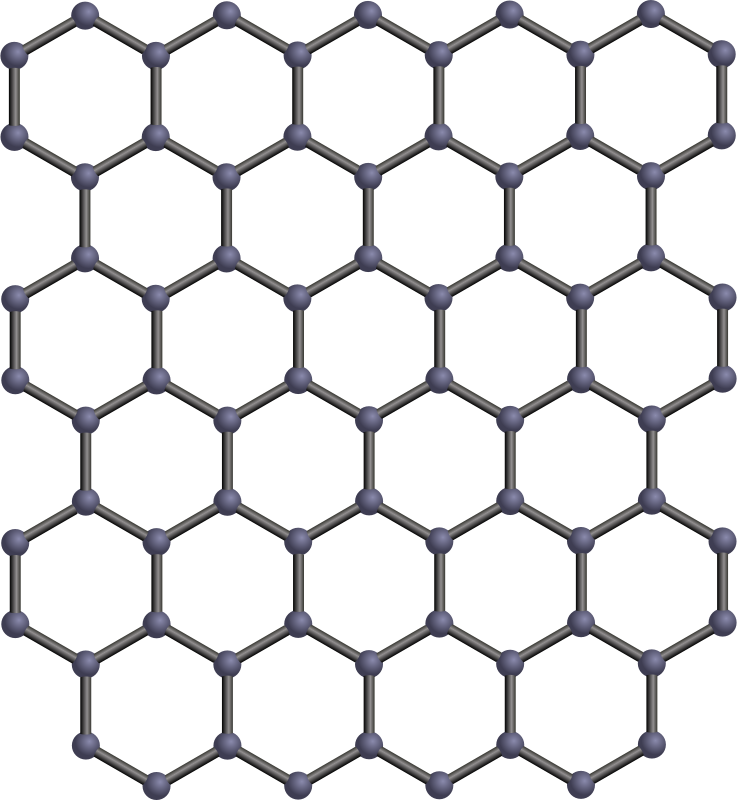 Free Graphene