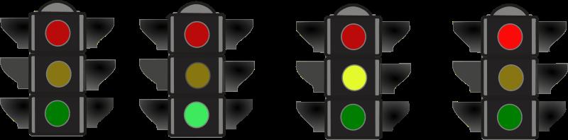 Free Traffic Signal