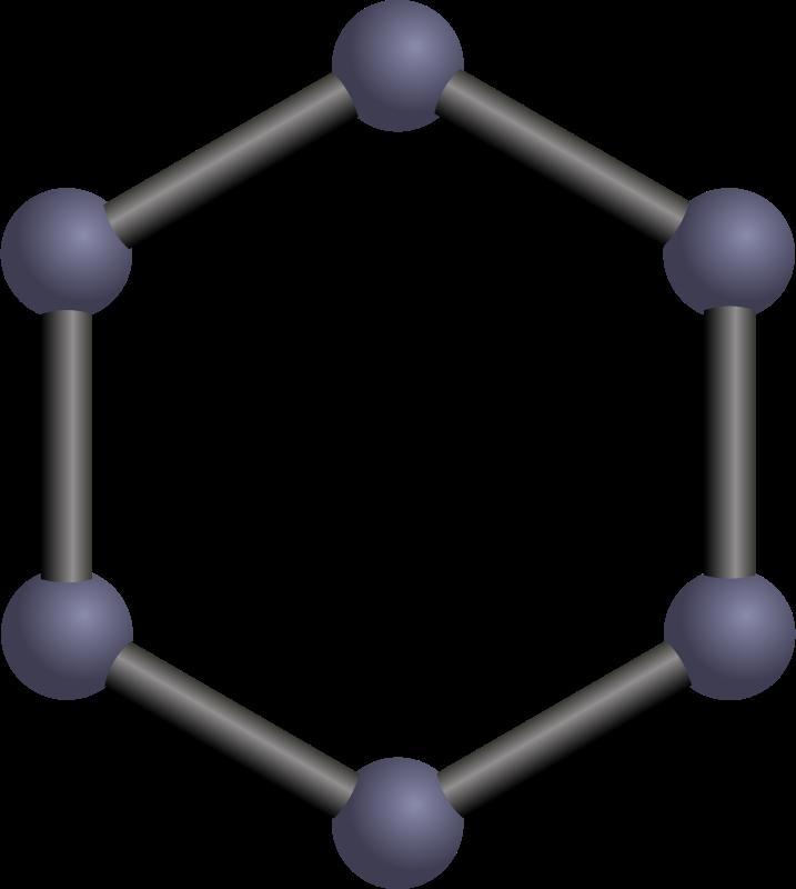 Free Benzene ring