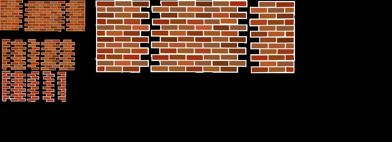 Free Brick walls