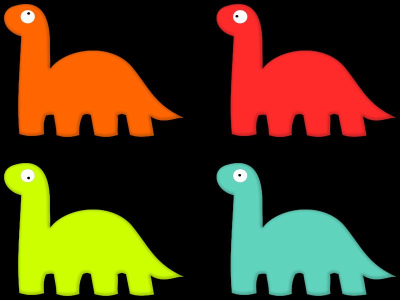 Free Dino Icons