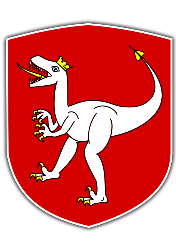 Free Czech Dino