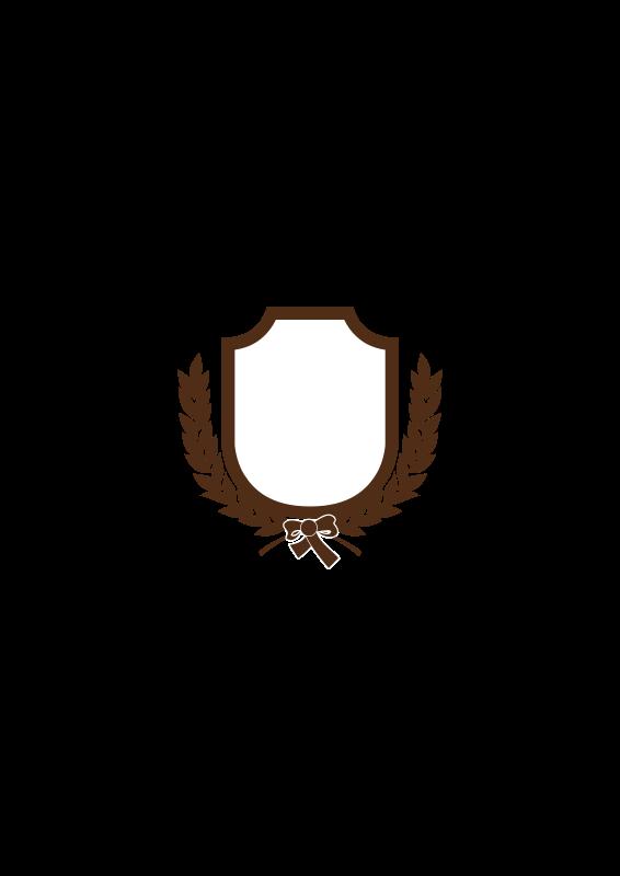 Free Emblema de Laurel