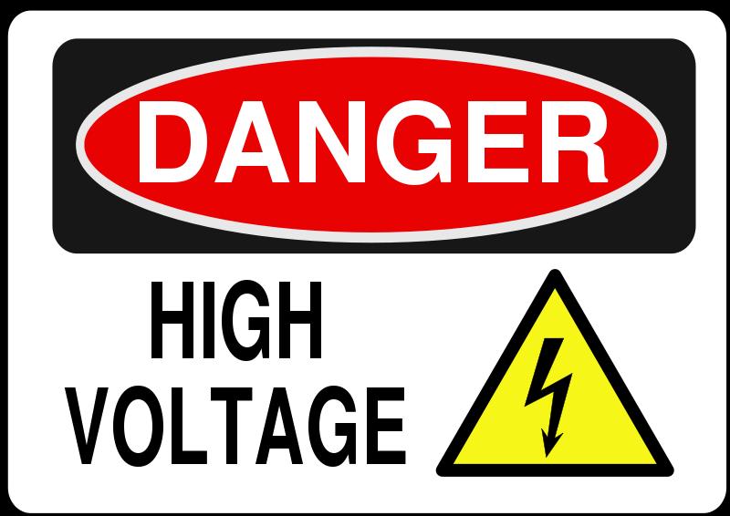 Free Danger - High Voltage (Alt 1)