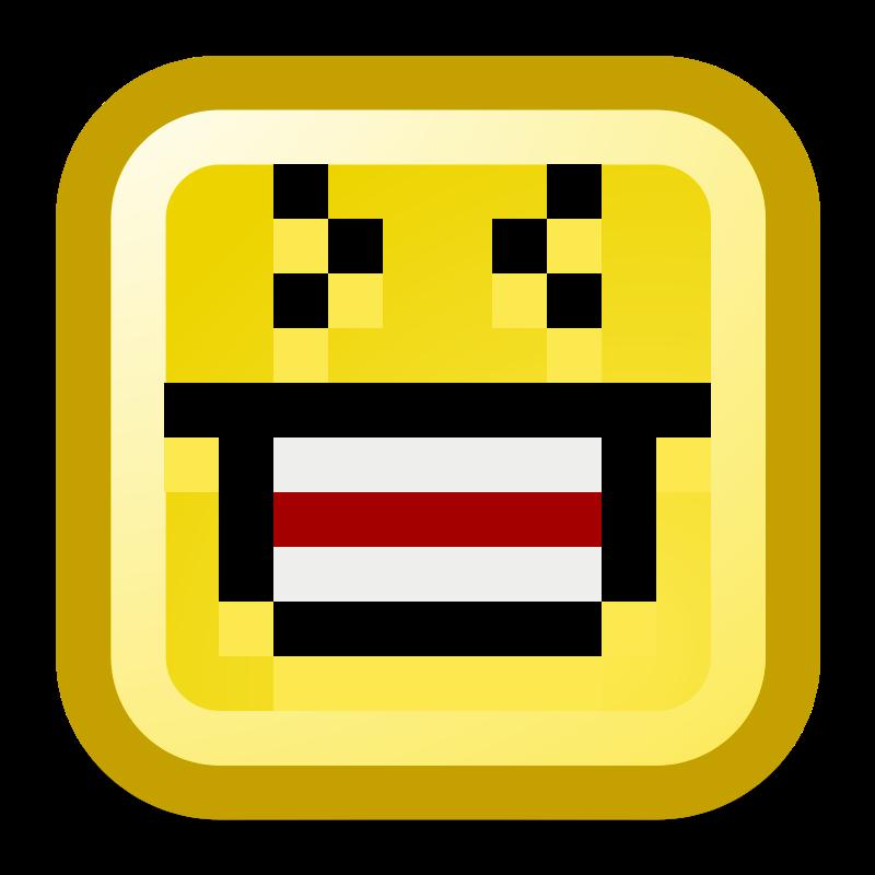 Free Cubikopp smilies