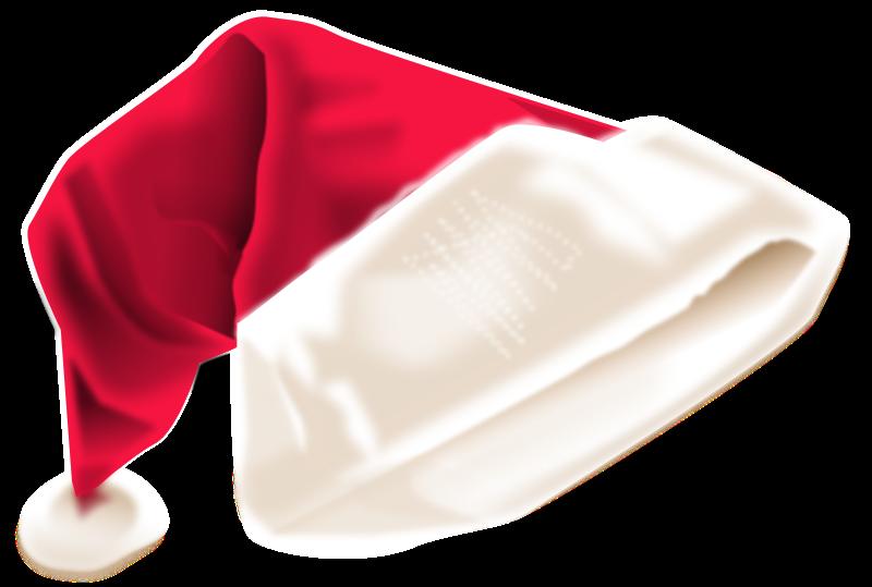Free Santa's Cap