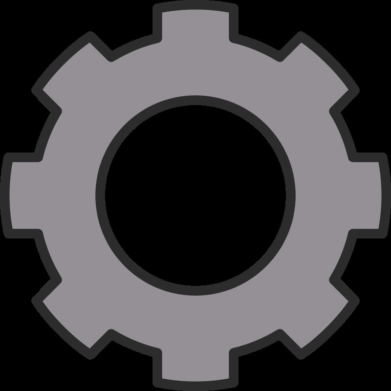 Free Cog, cogwheel, gear, Zahnrad
