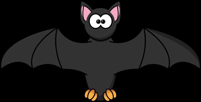 Free Cartoon Bat