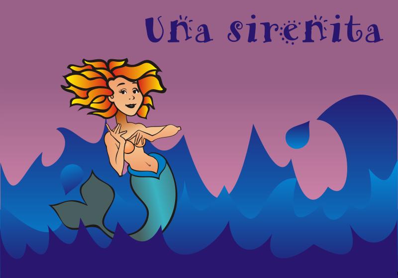 Free Sirenita
