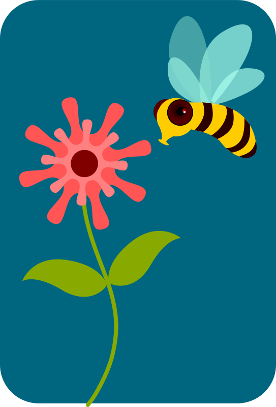 Free A Bee