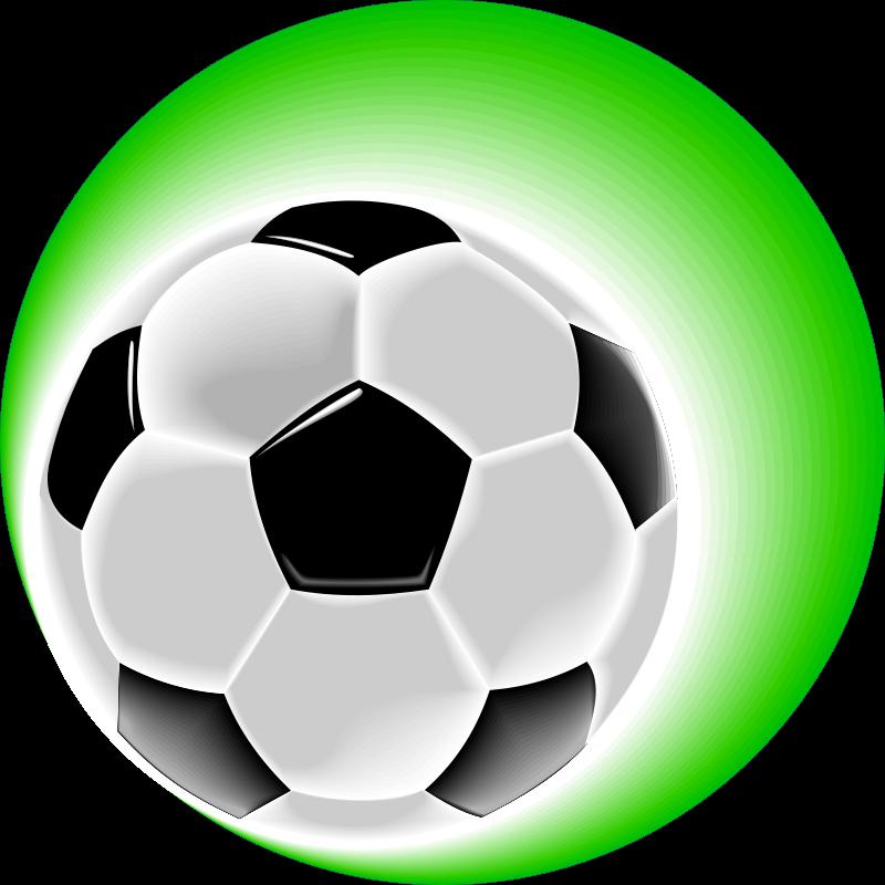 Free soccerball
