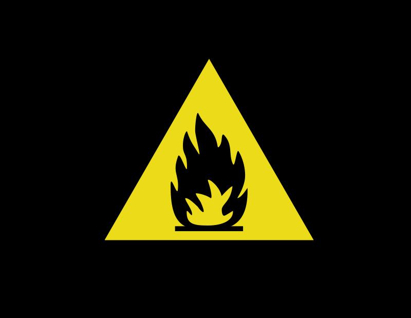 Free Fire-Warning