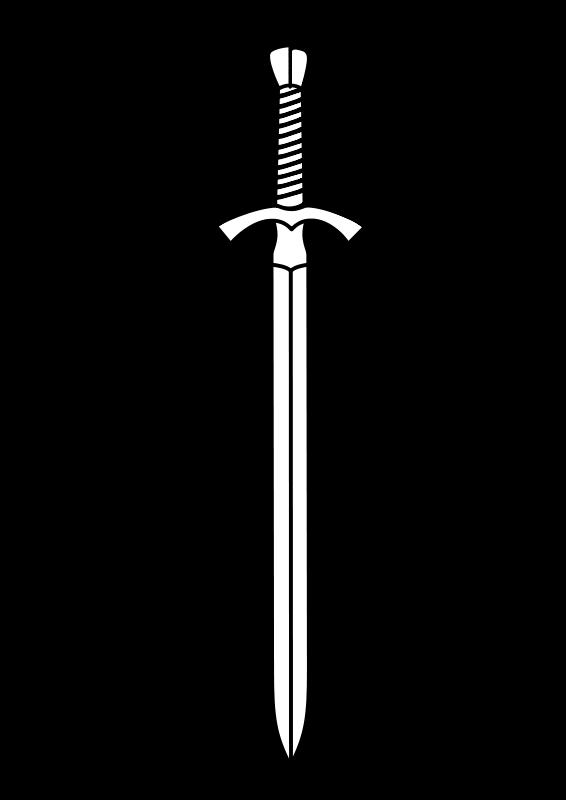 Free two-edged sword