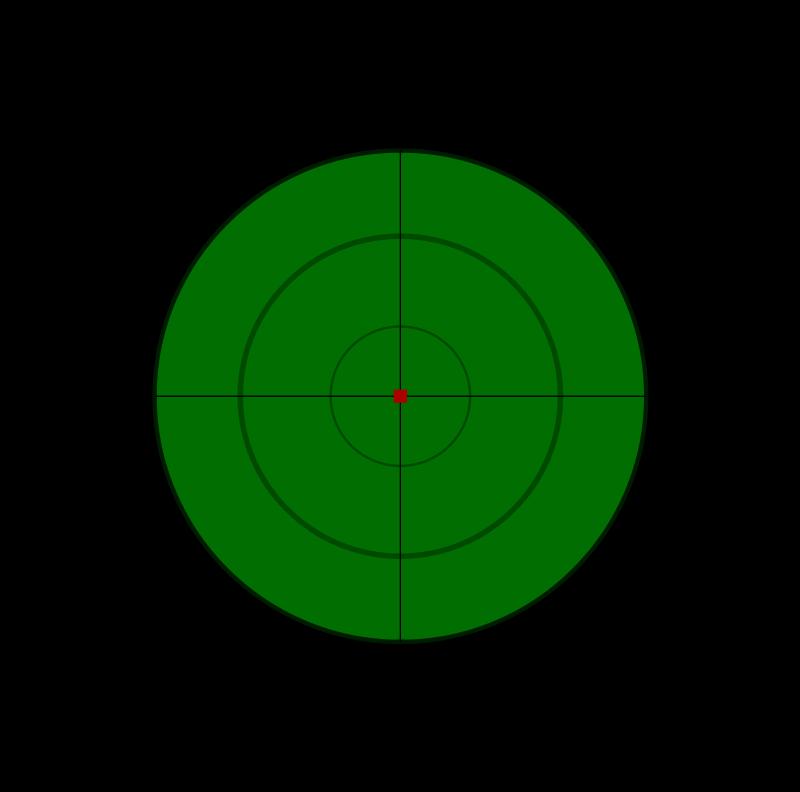 Free Sniper target