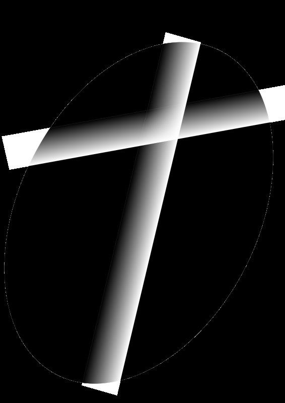 Free Cross Logo