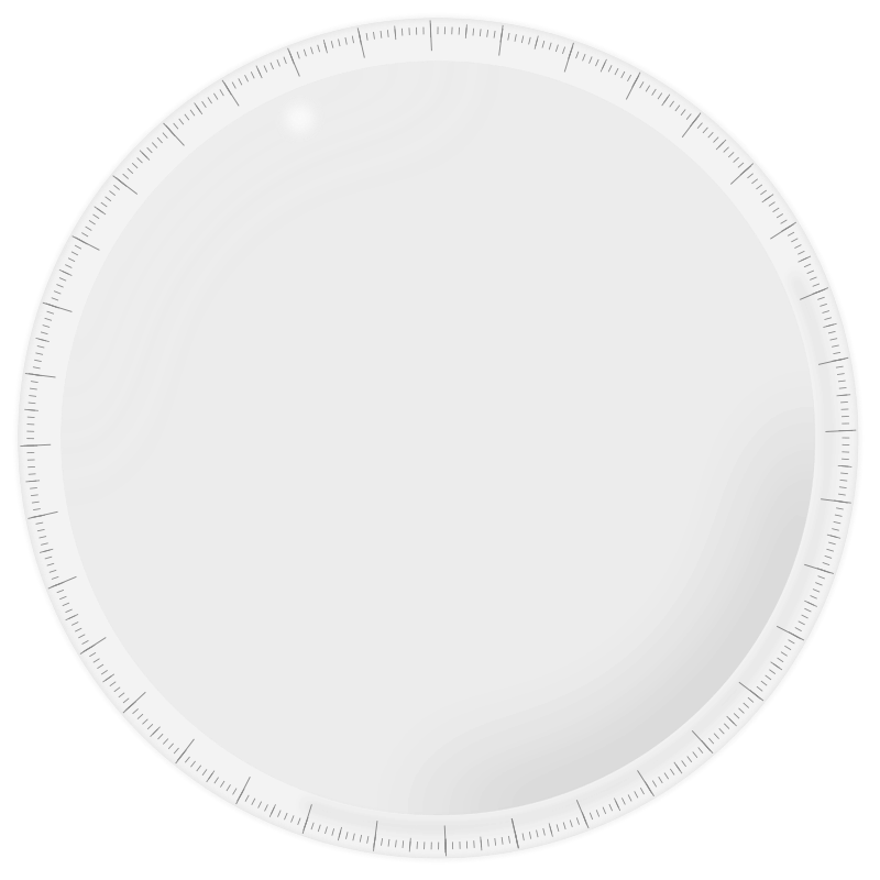 Free clipart - Chaise en polycarbonate transparent ...