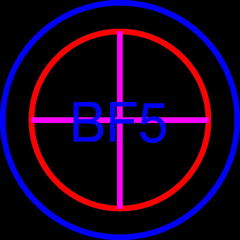 Free RSA BF5 Socket