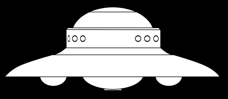 Free UFO Haunebu II