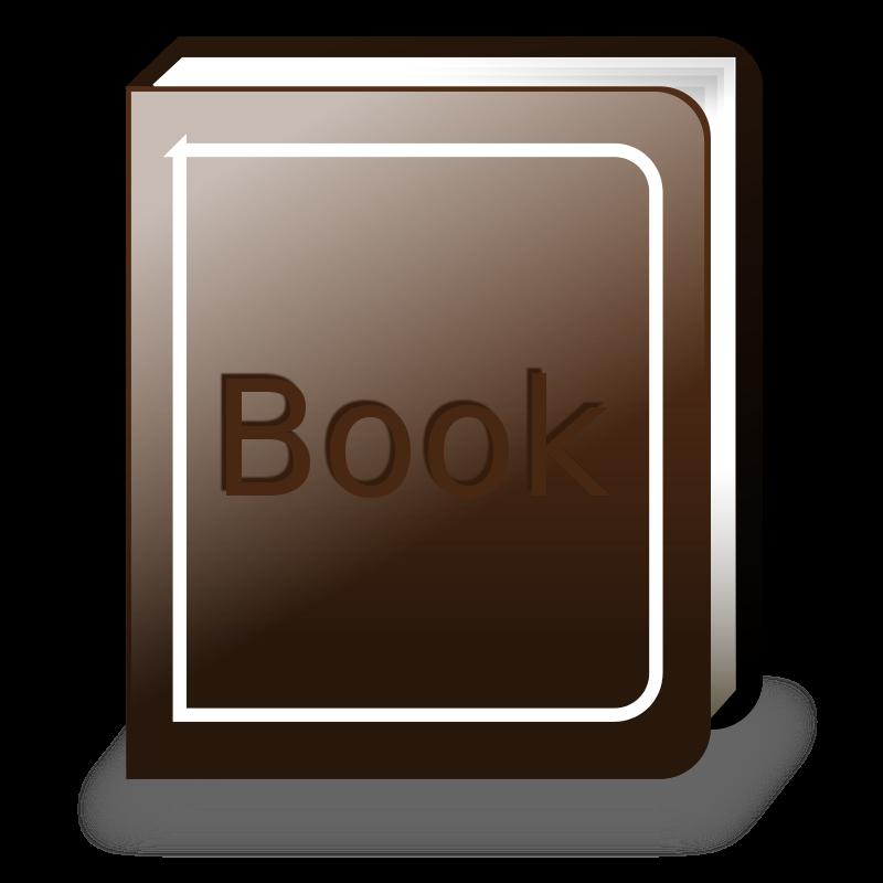 Free Brown Book