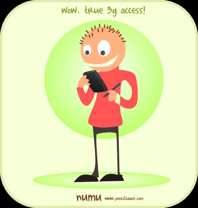 Free numu01_mobile
