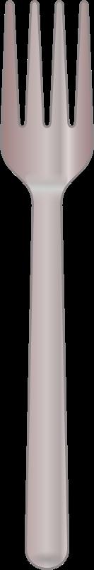 Free Flatware Fork