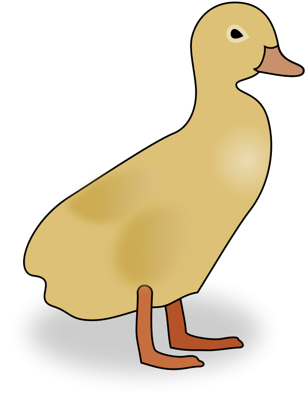 Free Duckling