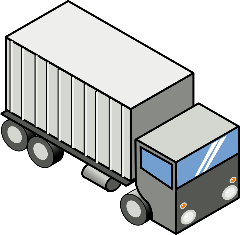 Free Iso Truck 3