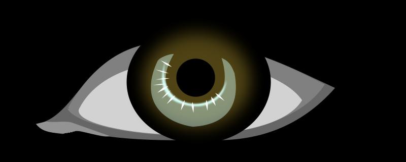 Free Brown eye