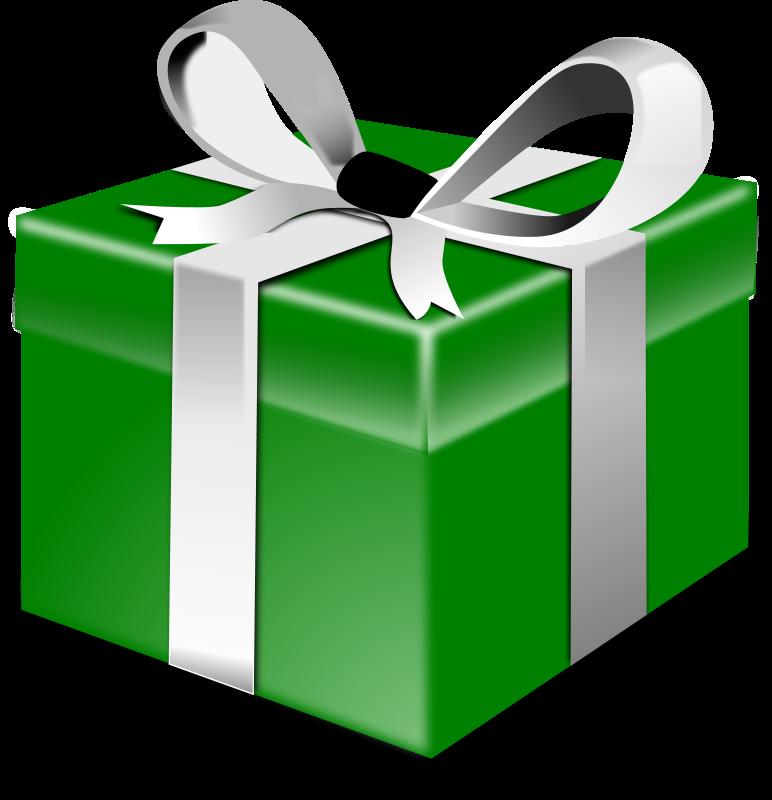 Free Green present