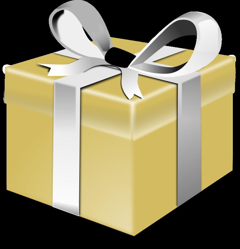 Free Gold present