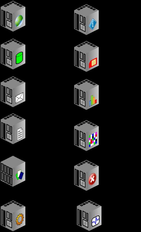 Free dex-server