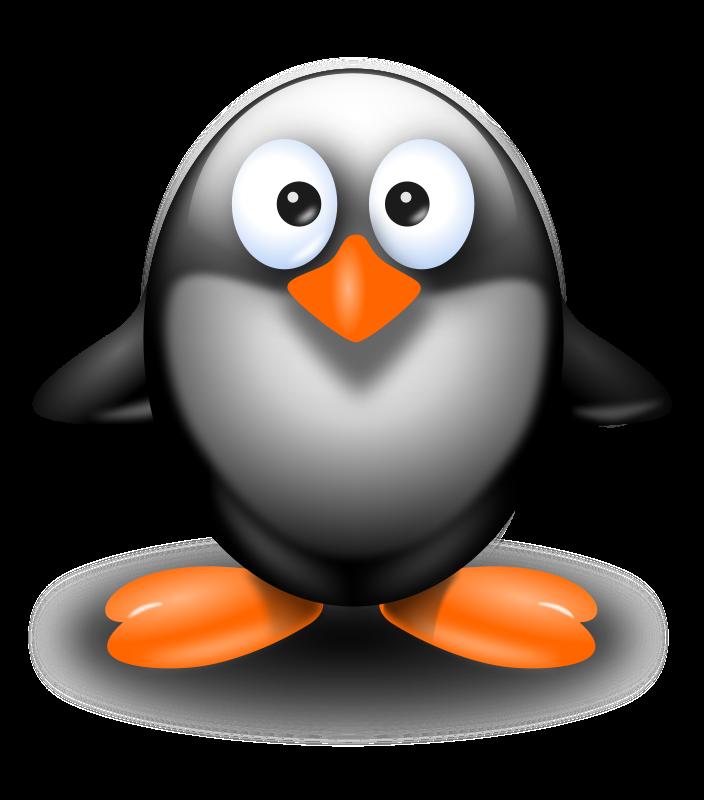 Free Pinguino