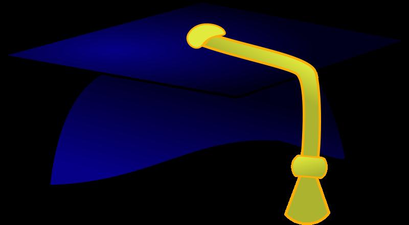 Free university hat